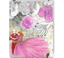 The king and I iPad Case/Skin