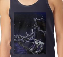 You Can't Go Home Tank Top