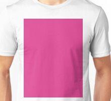 Deep Cerise Unisex T-Shirt