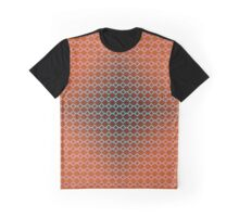 Abstract Weave Pattern Tile - G Graphic T-Shirt