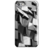Pinhole Cheese Grater iPhone Case/Skin