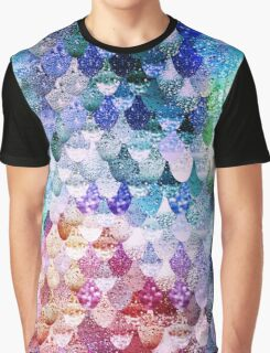 REALLY MERMAID FUNKY Graphic T-Shirt