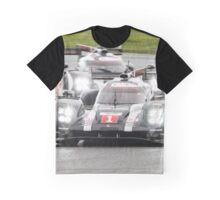 Porsche Team No 1 Graphic T-Shirt