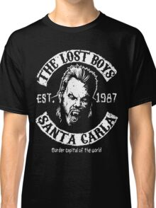 The Lost Boys Motorcycle Club Classic T-Shirt