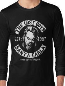 The Lost Boys Motorcycle Club Long Sleeve T-Shirt