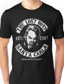 The Lost Boys Motorcycle Club Unisex T-Shirt