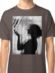 I'll Take Your Burden Classic T-Shirt