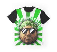 VAPE NATION \//\ Graphic T-Shirt