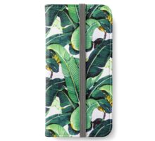 PALM LEAVES iPhone Wallet/Case/Skin