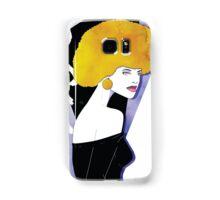 Golden SOUL Samsung Galaxy Case/Skin