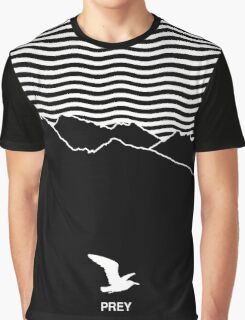 Prey Graphic T-Shirt