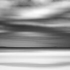 Paradise in Black and White... by Angelika  Vogel