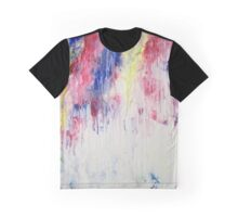 Colours Fall Graphic T-Shirt