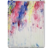 Colours Fall iPad Case/Skin
