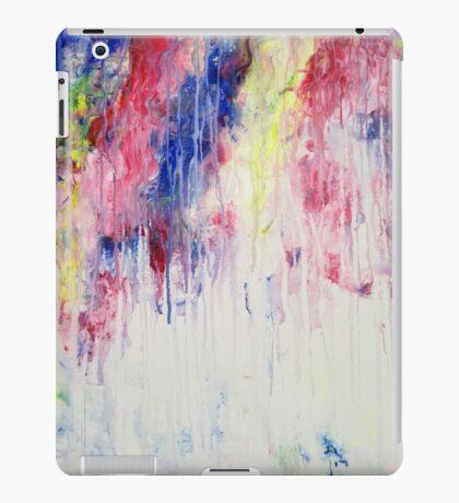 Colours Fall iPad Case/Skin