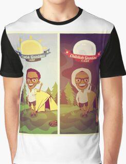 Camp Gambino Graphic T-Shirt