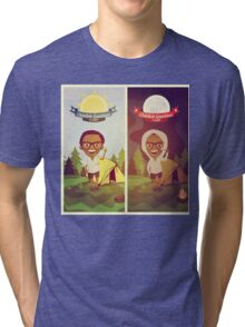 Camp Gambino Tri-blend T-Shirt