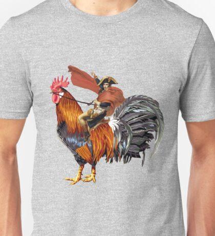 Bonacoq Unisex T-Shirt