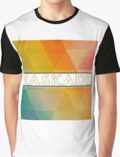 Kaskade Graphic T-Shirt