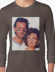 Bull Durham Long Sleeve T-Shirt