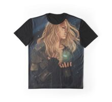 Moondust Graphic T-Shirt