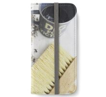 Dig for Victory iPhone Wallet/Case/Skin