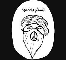 Arabic Peace and Love Unisex T-Shirt