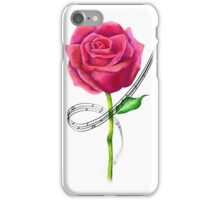 Music is Love iPhone Case/Skin