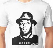 Mos def shirt Unisex T-Shirt