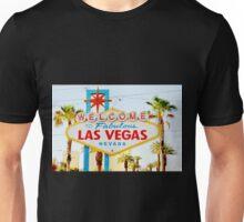 Viva Las Vegas Unisex T-Shirt