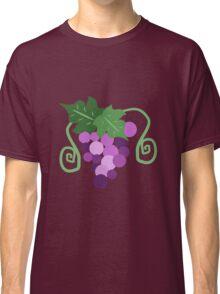 Purple Grapes Classic T-Shirt