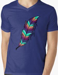 fly away Mens V-Neck T-Shirt