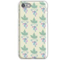 grape fantasy iPhone Case/Skin