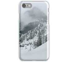 Mist iPhone Case/Skin
