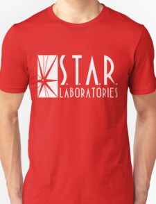 Star Labs - Earth Two Unisex T-Shirt