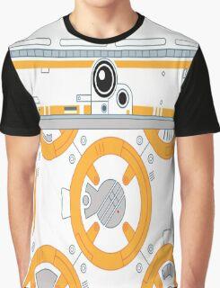 Star Wars BB-8 Graphic T-Shirt
