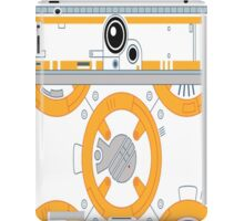 Star Wars BB-8 iPad Case/Skin