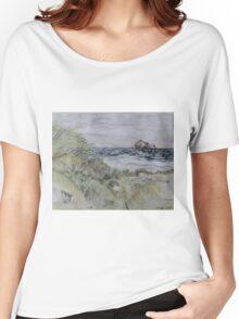 Pelican Key Women's Relaxed Fit T-Shirt