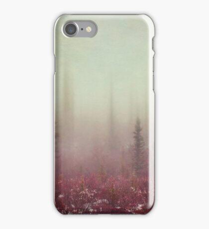 Hazy Days iPhone Case/Skin