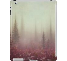 Hazy Days iPad Case/Skin