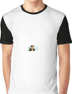 once upon a time Captain hook Graphic T-Shirt