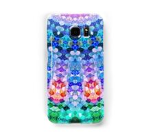 COSMIC KISS Samsung Galaxy Case/Skin
