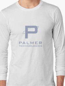 Palmer Technologies  Long Sleeve T-Shirt