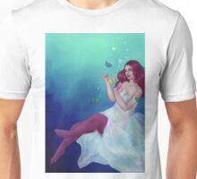 Ultramarine Unisex T-Shirt