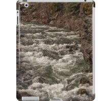 Clear Your Mind iPad Case/Skin