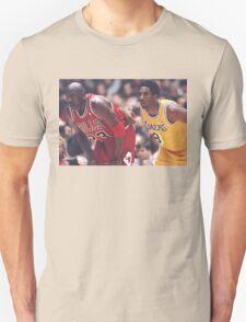 Kobe Bryant X Michael Jordan T-Shirt