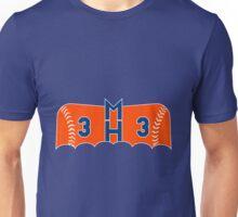 Dark Knight Harvey In Orange Unisex T-Shirt