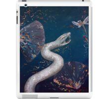 Attack iPad Case/Skin