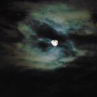 God's Eye by swiftwolf