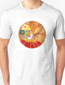 FAIRY OF THE FLOWERS Unisex T-Shirt